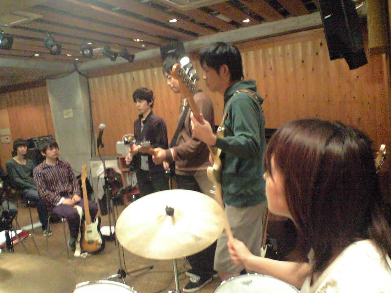大阪初心者ジャムセッション講座2