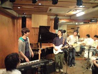 大阪初心者ジャムセッション講座1